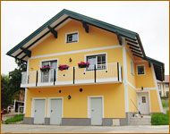 Reiterhof Burghauser - Gästezimmer