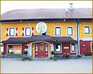 Gasthof Franz Josef